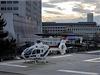 Michael Schumacher bojuje o život v nemocnici v Grenoblu.