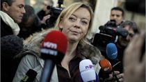 Schumacherova mana�erka Sabine Kehmová. | na serveru Lidovky.cz | aktu�ln� zpr�vy