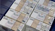 Peníze � ilustra�ní. | na serveru Lidovky.cz | aktu�ln� zpr�vy
