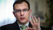Ústavní právník Jan Kysela. | na serveru Lidovky.cz | aktu�ln� zpr�vy