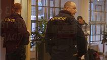 Policie zasahuje v České exportní bance a ve státní pojišťovací společnosti EGAP.