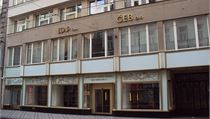 �eská exportní banka ve Vodi�kov� ulici v Praze. | na serveru Lidovky.cz | aktu�ln� zpr�vy