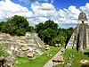 Chrám 1 - chrám velkého jaguára