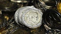 Nový belgický král Philippe se objeví na nejmen�ích euromincích | na serveru Lidovky.cz | aktu�ln� zpr�vy