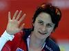 Martina Sáblíková obhájila zlatou olympijskou medaili