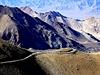 Hory v Ladakhu jsou úchvatné.