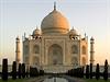 Taj Mahal, symbol Zlatého trojúhelníku