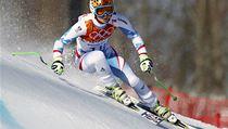 Vít�zka ob�ího slalomu Raku�anka Anna Fenningerová. | na serveru Lidovky.cz | aktu�ln� zpr�vy