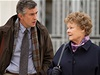 Judi Dench ve filmu Philomena