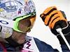 Český skikrosař Tomáš Kraus.
