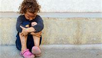 Romské dít� (Ilustra�ní foto) | na serveru Lidovky.cz | aktu�ln� zpr�vy