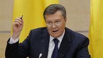 Viktor Janukovy�.