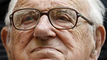 Sir Nicholas Winton (now 101 years old) was awarded the Order of Tom� Garrigue Masaryk, Fourth Class, by the Czech President in 1998
