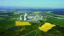 P�ístavba dal�ích dvou blok� jaderné elektrárny v Temelín� s sebou p�iná�í �adu problém�, na n� se bude muset vláda d�kladn� p�ipravit. | na serveru Lidovky.cz | aktu�ln� zpr�vy