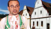 Ministr �kolství Josef Dobe� vyzývá k vlasten�ení, ale tak trochu archaicky. | na serveru Lidovky.cz | aktu�ln� zpr�vy