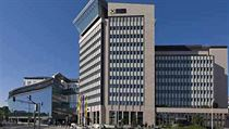 Headquarters of the Raiffeisen banking group in Vienna | na serveru Lidovky.cz | aktu�ln� zpr�vy