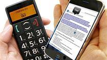Národní knihovna cht�la smartphone, dostala mobil. | na serveru Lidovky.cz | aktu�ln� zpr�vy