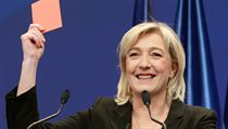 Sirény v�dkyn� radikální pravice Marine Le Penová jsou sice lákavé a naslouchá jim stále víc voli��, ale na vít�zství to sta�it nebude.   na serveru Lidovky.cz   aktu�ln� zpr�vy