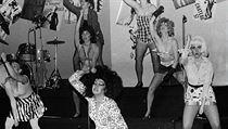 Go-go night at New York's Club 57 | na serveru Lidovky.cz | aktu�ln� zpr�vy