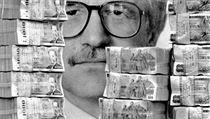 Politickým tv�rcem a symbolem masové privatizace v �eské republice byl v devadesátých letech ministr financí a posléze premiér Václav Klaus. | na serveru Lidovky.cz | aktu�ln� zpr�vy