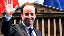 Dle nového francouzského prezident Fran?oise Hollanda je t�eba �et�it a být fiskáln� odpov�dný, ale sou�asn� i získat nové finan�ní zdroje na hospodá�ské o�ivení � nap�íklad vy��ím zdan�ním zejména bohatých a finan�ních transakcí �i dal�ími p�j�kami.   na serveru Lidovky.cz   aktu�ln� zpr�vy