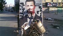 V syrském Aleppu ji� s Ba�árem Asadem nepo�ítají. O budoucím sm��ování zem� se v�ak teprve rozhodne.   na serveru Lidovky.cz   aktu�ln� zpr�vy