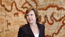 �T�m, kdo si myslí, �e da� z uhlíku v�ci zjednodu�í, �íkám: S tím nepo�ítejte,� vzkazuje eurokomisa�ka Connie Hedegaardová. | na serveru Lidovky.cz | aktu�ln� zpr�vy