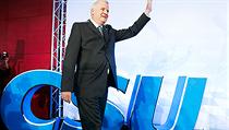 V bavorských volbách v ned�li 15. srpna p�esv�d�iv� zvít�zili k�es�an�tí demokraté (CSU) v �ele s Horstem Seehoferem. | na serveru Lidovky.cz | aktu�ln� zpr�vy