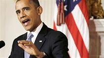 Demokraté v �ele s prezidentem Barackem Obamou preferují redukci deficitu federálního rozpo�tu p�edev�ím zvý�ením daní. | na serveru Lidovky.cz | aktu�ln� zpr�vy