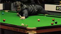 Snookerov� legenda Ronnie O'Sullivan
