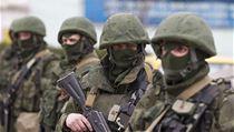 Ukrajina obvinila Rusko z vyhlášení války, prezident žádá svět o pomoc