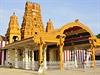 Nallur Temple, Jaffna, Srí Lanka