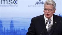 N�mecký prezident Joachim Gauck se v úvodním projevu Mnichovské bezpe�nostní konference minulý víkend jasn� vyjád�il pro v�t�í anga�má sílícího N�mecka na mezinárodní scén�. | na serveru Lidovky.cz | aktu�ln� zpr�vy