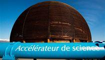 Budova konferen�ního centra CERNu v �enev�. | na serveru Lidovky.cz | aktu�ln� zpr�vy