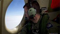 Pátrání po zmizelém letu MH 370.