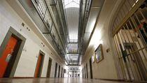 Věznice v Landsbergu, kde stráví tři a půl roku Uli Hoeness - bývalý prezident Bayernu Mnichov.