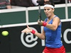 Fed Cup: �esko - It�lie. Lucie �af��ov�