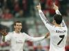 Radující se Cristiano Ronaldo. | na serveru Lidovky.cz | aktu�ln� zpr�vy