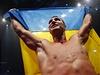 Vladimir Kličko obhájil titul mistra světa v těžké váze