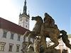 Te� u� se to tak moc nev�, ale Olomouc m�l zalo�it s�m Julius Caesar.