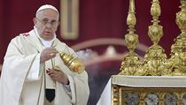 Bývalí papežové Jan Pavel II. a Jan XXIII. byli prohlášeni za svaté