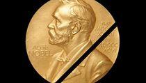 Od roku 1974 jsou Nobelovou cenou oce�ováni pouze �ijící v�dci, um�lci a mírotv�rci. | na serveru Lidovky.cz | aktu�ln� zpr�vy