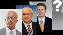 Pavel Teli�ka byl eurokomisa�em od 1. ledna do 11. listopadu 2004, Vladimír �pidla od 22. listopadu 2004 do 9. února 2010 a �tefan Füle zastává ú�ad od 10. února 2010. Kdo dal�í zamí�í do Bruselu?   na serveru Lidovky.cz   aktu�ln� zpr�vy