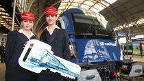 Od prosince budou railjety jezdit naplno mezi Prahou, Vídní a Štýrským Hradcem. | na serveru Lidovky.cz | aktuální zprávy