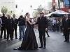 Brad pitt s angelinou jolie na premiéře filmu zloba - královna černé magie v... | na serveru lidovky.cz | aktuální zprávy