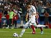 Cristiano Ronaldo prom��uje pokutový kop | na serveru Lidovky.cz | aktu�ln� zpr�vy
