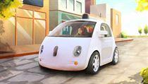 Google p�edstavil pln� automatizované automobily | na serveru Lidovky.cz | aktu�ln� zpr�vy