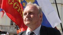 Europoslanec Miloslav Ransdorf (KS�M). | na serveru Lidovky.cz | aktu�ln� zpr�vy