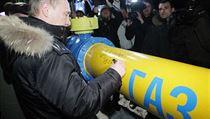 Vladimir Putin na náv�t�v� m�sta Ju�no-Sachalinsk na Dálném východ�. | na serveru Lidovky.cz | aktu�ln� zpr�vy