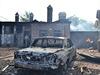 Boje na východě Ukrajiny. | na serveru Lidovky.cz | aktuální zprávy